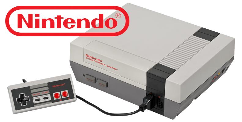 Nintendo 8-bitar köpguide